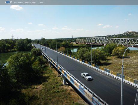 ООО «Газпромресурс» — Комплекс интеллектуального дорожного освещения с системой автономного энергообеспечения
